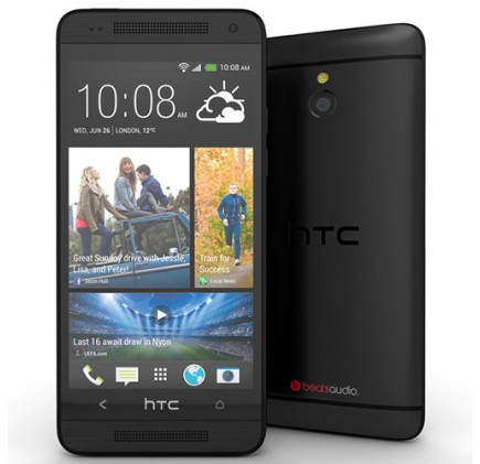 Expected This Week HTC One Mini 16GB – BLACK (SIM Free ...