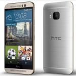 HTC one M9 _2