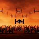 MiniDrones Invasion V3