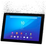 sonyxperiaz4tab_-_black_-_front_water_1
