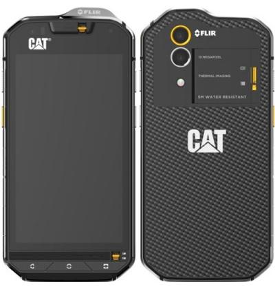 Cat s60 prodej
