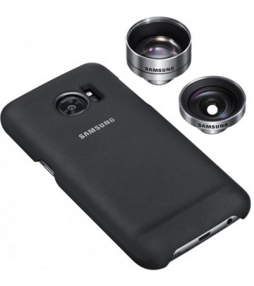 galaxay S7 lens